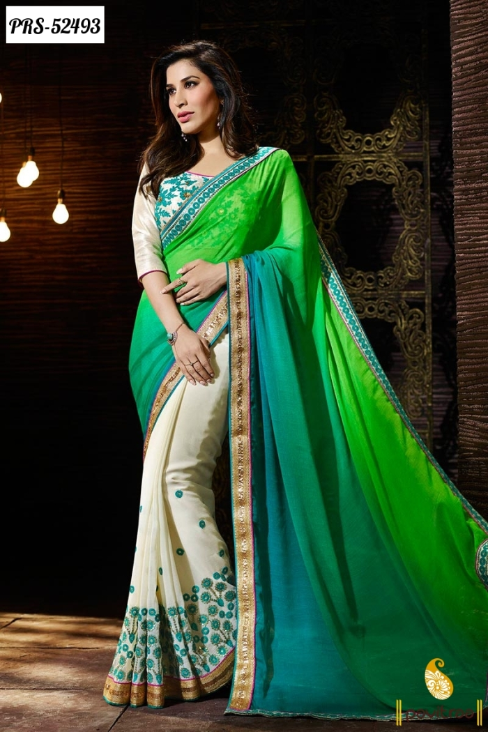 Tv Serial Actress Sarees Bollywoodfashion