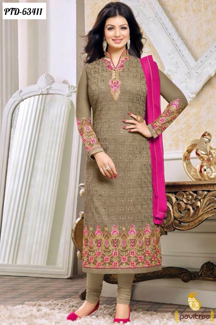 New Bollywood Fashion Trends And Style Indian Designer Salwar