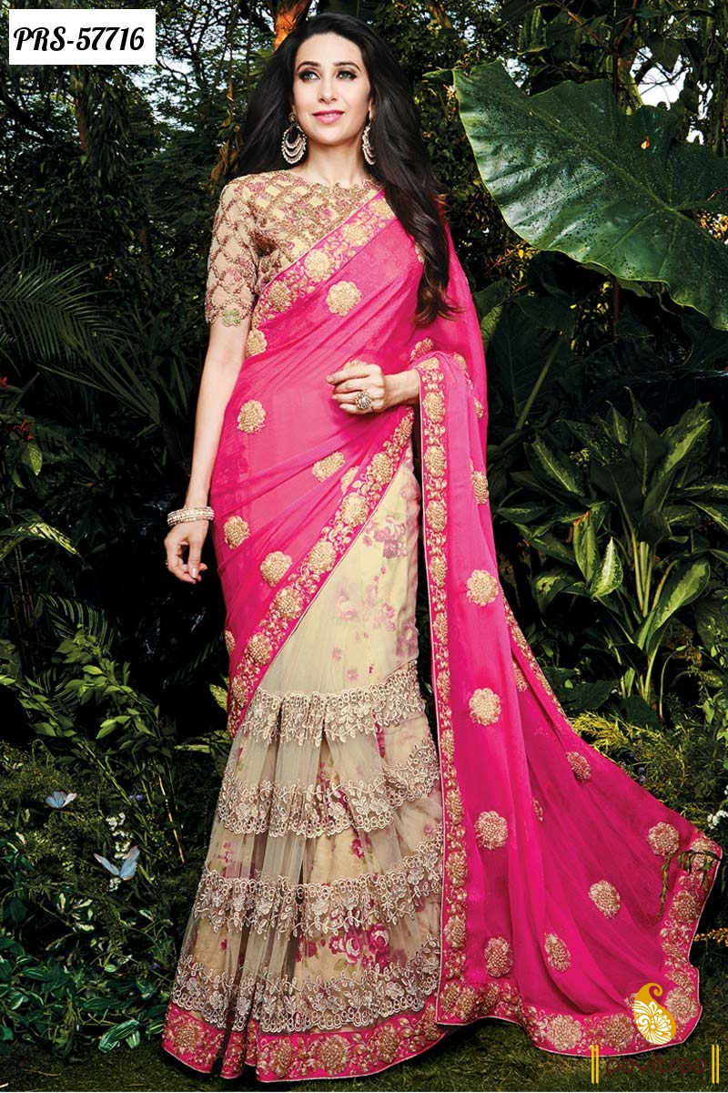 36b0e955022afe Glamorous Actresses Best Bollywood Sarees And Embroidery Salwar Suits  Collection – bollywoodfashion