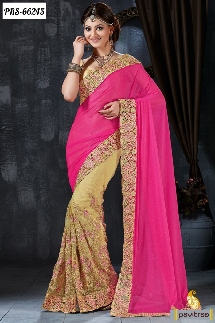 1c09ccbab Cheap Price Bollywood Fashion Trends Dresses And Sarees ...