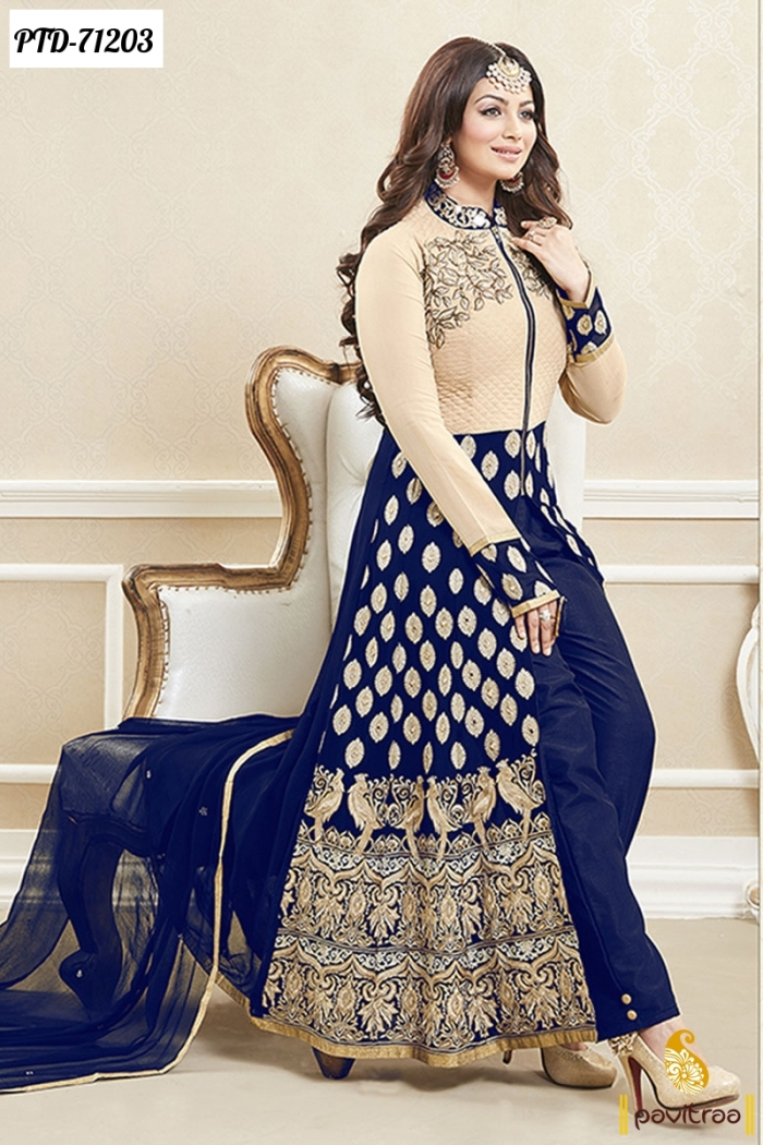 Latest Bollywood Party Wear Salwar Suits 2016 2017 Page 2 Bollywoodfashion