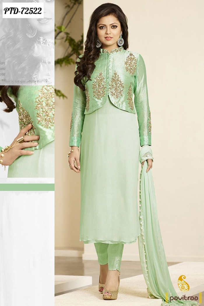 Online shopping of bollywood replica suits for Online suit builder
