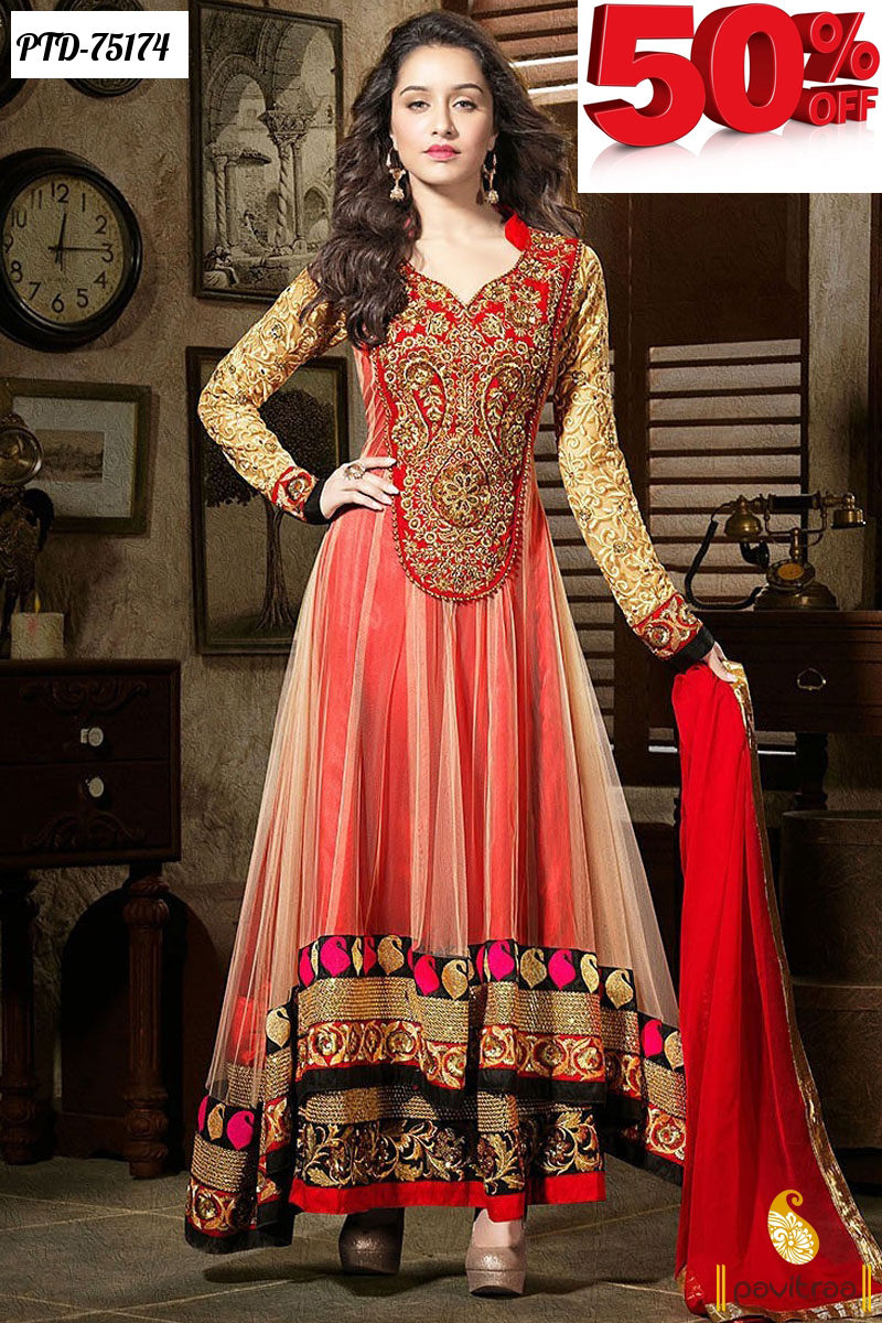 Aashiqui 2 red dress day 2016