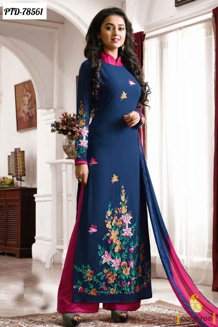 Indian serial actress tejaswi prakash showing creamy navel - 3 9